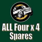 Click here to visit All Four x 4 Spares Website