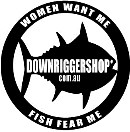 Click here to visit Downriggers Website